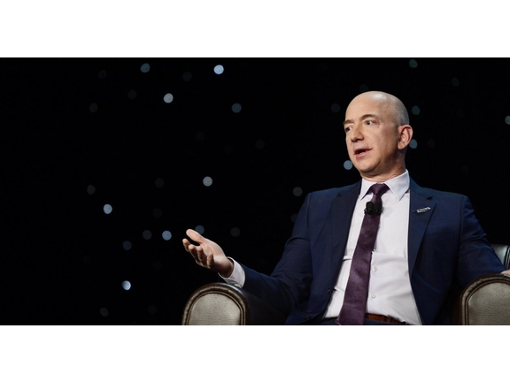 3 High Performance Tips From Jeff Bezos