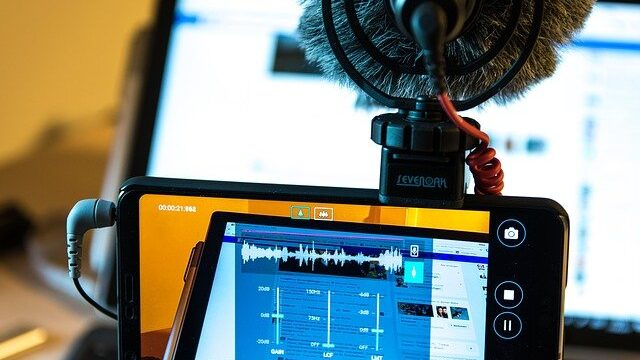 How to transcribe a video for free online